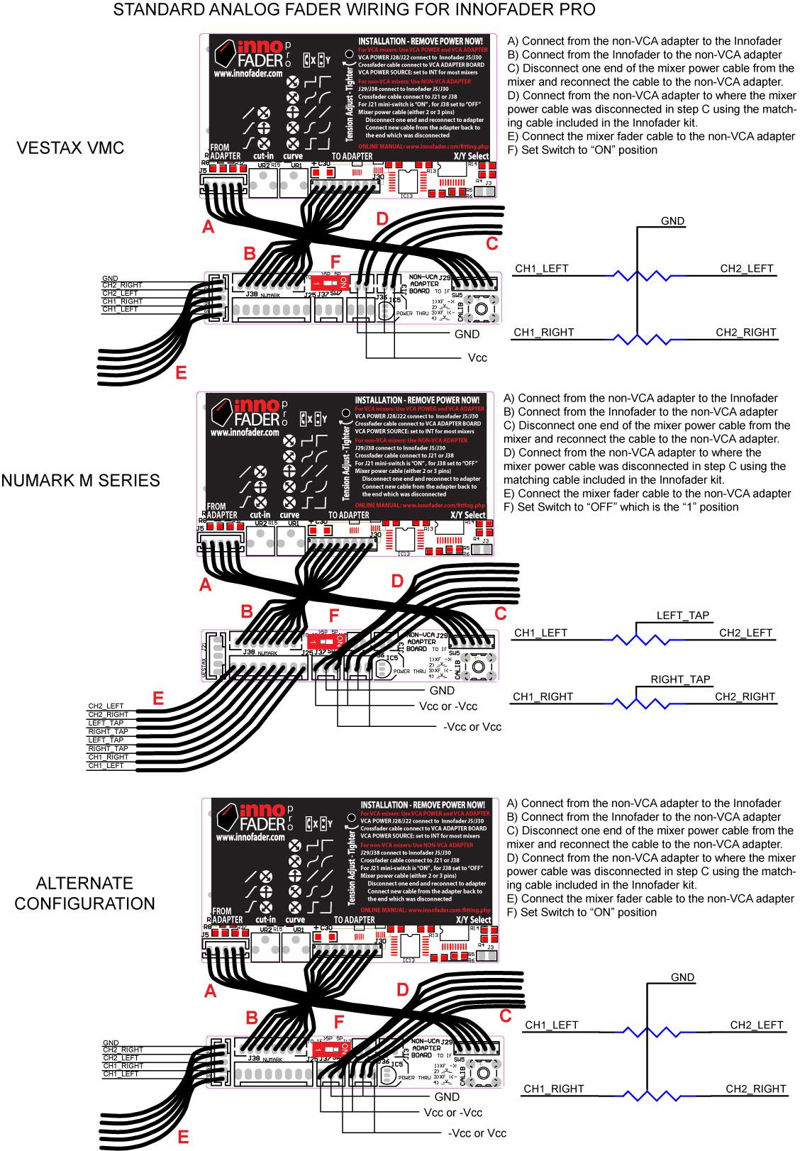 how to fit a fader in a numark pt 01 equipment audio production digital vertigo